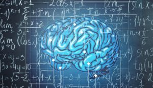 A research breakthrough by applying mathematics in translating MRI scans of a brain surface into a sphere in less than a second.