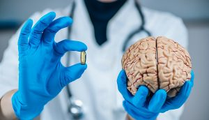 The neurological benefits of the diabetes drugs open up the possibility of creating pharmaceutical interventions that stop and reverse brain ageing.