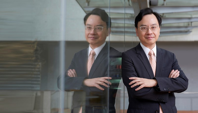 Prof. Dennis Lo is known as 'the father of non-invasive prenatal testing'.
