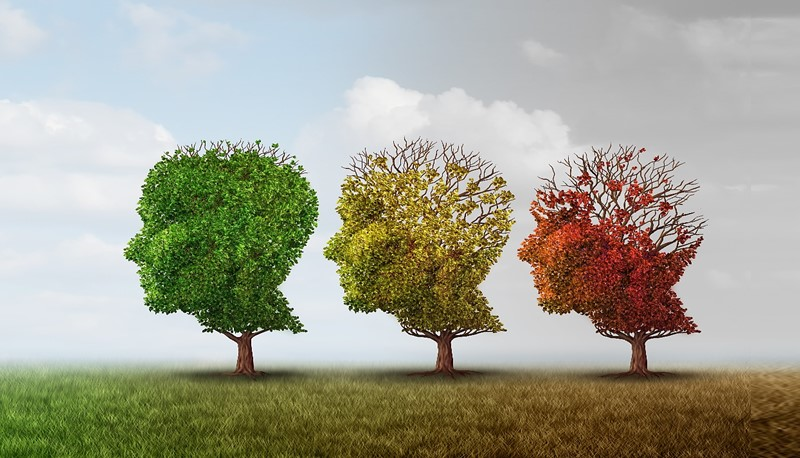 Early detection is the key to effective treatment for dementia.