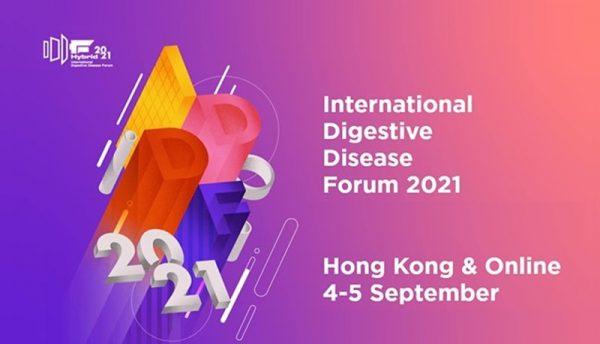 International Digestive Disease Forum 2021